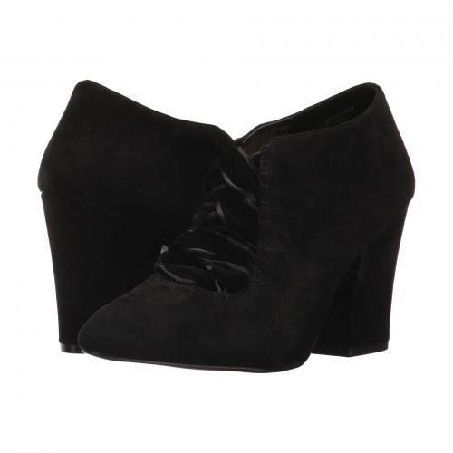 ナイン ウェスト 黒 ブラック スエード スウェード レディース 女性用 レディース靴 ブーツ 靴 【 BLACK NINE WEST SWEEORN SUEDE 】