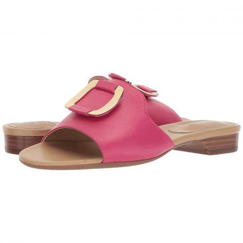 ナッパ レディース 女性用 レディース靴 靴 ミュール 【 VANELI BEAGEN FUCHSIA NAPPA 】
