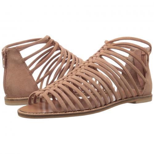 クリスティン スエード スウェード レディース 女性用 ミュール 靴 レディース靴 【 KRISTIN CAVALLARI BEATRIX ROEBUCK SUEDE 】