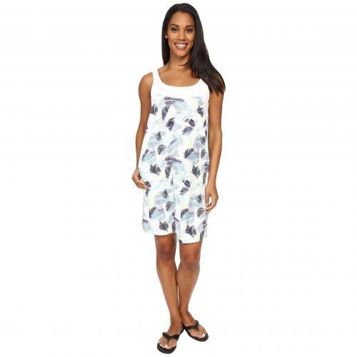 デザイン ドレス ワンピース ビーチ レディース 女性用 レディースファッション 【 CARVE DESIGNS KAITLIN DRESS PALM BEACH 】