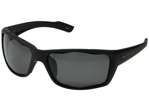 ネイティブ アイウェア レンズ メンズ 男性用 ブランド雑貨 眼鏡 【 NATIVE EYEWEAR WAZEE POLARIZED ASPHALT GREY LENS 】