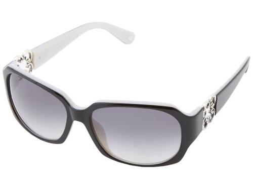 クリスタル ブリーズ アクセサリー 白 ホワイト バッグ 眼鏡 【 BRIGHTON CRYSTAL BREEZE SUNGLASSES BLACK PEARL WHITE 】
