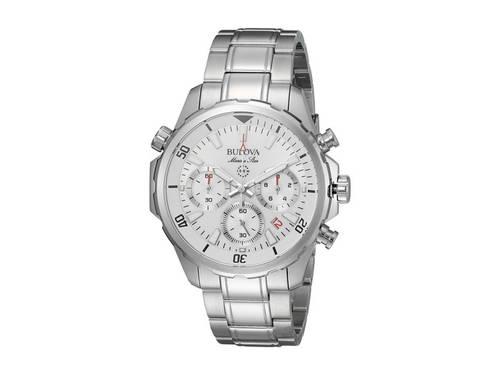 ブローバbulovaスターマリンmarinestar96b255メンズ腕時計腕時計