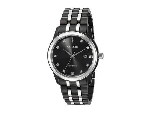ウォッチ 時計 ツートーン メンズ 男性用 メンズ腕時計 腕時計 【 CITIZEN WATCHES BM734853E ECODRIVE TWOTONE 】