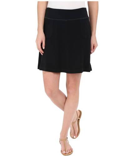 フレッシュ プロデュース シティ スコート 黒 ブラック レディース 女性用 スカート レディースファッション 【 BLACK FRESH PRODUCE CITY SKORT 】