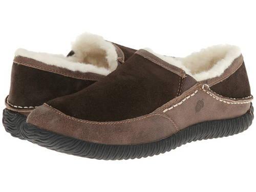 モック チョコレート メンズ 男性用 メンズ靴 靴 【 ACORN RAMBLER MOC CHOCOLATE 】