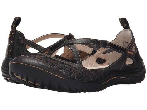 ブロッサム アンコール 黒 ブラック アース レディース 女性用 バレエシューズ レディース靴 【 BLACK JAMBU BLOSSOM ENCORE EARTH 】