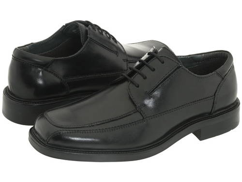 黒 ブラック メンズ 男性用 靴 ビジネスシューズ 【 BLACK DOCKERS PERSPECTIVE 】