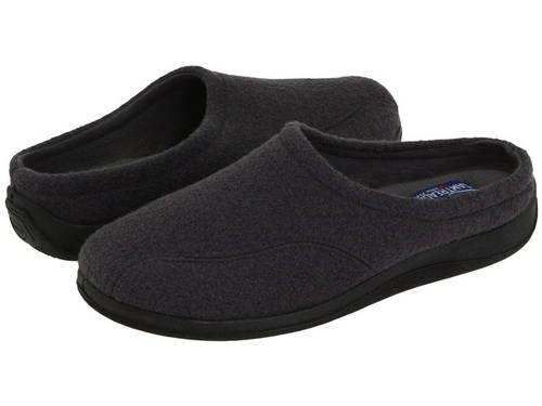 GRAY灰色 グレイ ウール メンズ 男性用 靴 メンズ靴 【 GREY FOAMTREADS TOMAS WOOL 】