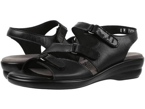 黒 ブラック レディース 女性用 レディース靴 【 BLACK SAS TABBY 】