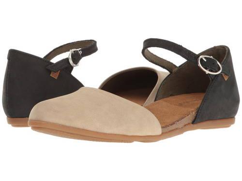 ステラ レディース 女性用 レディース靴 靴 【 EL NATURALISTA STELLA ND54 BLACK PIEDRA 】