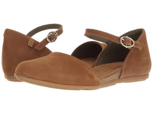 ステラ ウッド レディース 女性用 レディース靴 【 EL NATURALISTA STELLA ND54 WOOD 2 】