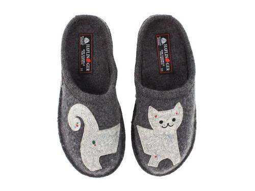 GRAY灰色 グレイ レディース 女性用 レディース靴 【 GREY HAFLINGER LIZZY 】