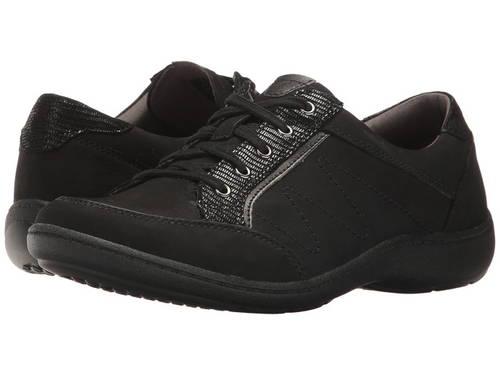 オックスフォード 黒 ブラック メンズ 男性用 ビジネスシューズ メンズ靴 【 BLACK ARAVON BROMLY OXFORD 】