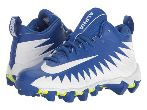 ナイキキッズ アルファ シャーク フットボール Nike Kids Alpha Menace Shark Football (Toddler/Little Kid/Big Kid)