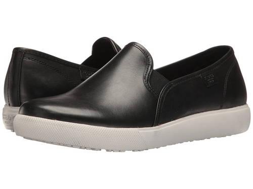 シューズ レイエス レディース 女性用 レディース靴 靴 【 KLOGS FOOTWEAR REYES BLACK LUNAR 】