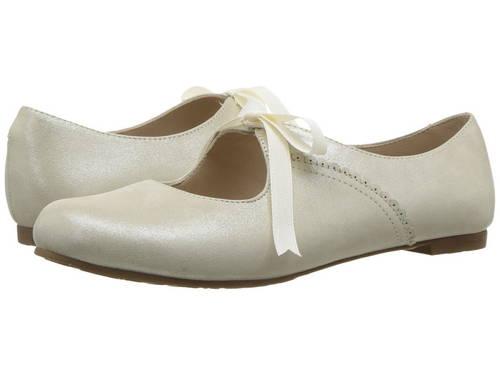 子供用 ビッグキッズ ベビー 靴 【 ELEPHANTITO SABRINA TODDLER TALC 】