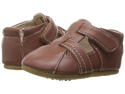 ルカ キャプテン ライト 茶 ブラウン & ベビー 赤ちゃん用 キッズ 靴 【 LIVIE LUCA CAPTAIN INFANT LIGHT BROWN 】