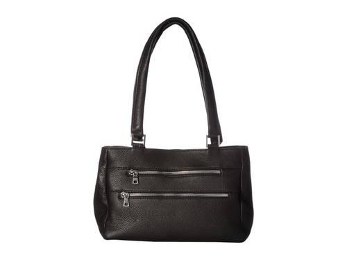 黒 ブラック カジュアル ファッション ブランド雑貨 バッグ 【 BLACK SAS DIANE 】
