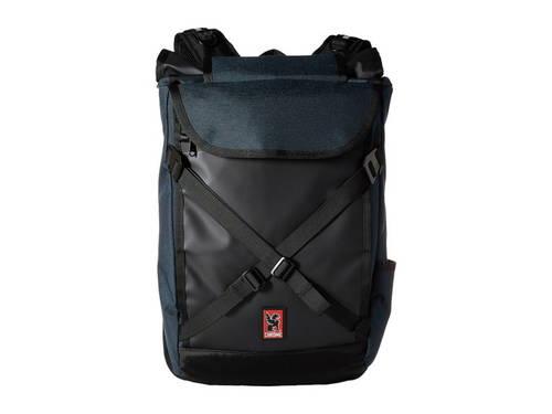 クロム ブラボー 藍色 インディゴ 2.0 レディース 女性用 ブランド雑貨 バックパック 【 CHROME BRAVO INDIGO 】