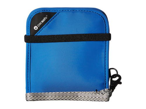 rfidsafe v100 antitheft rfid blocking bifold wallet 財布 ウォレット ブロッキング 小物 ブランド雑貨 ケース レディース財布 バッグ