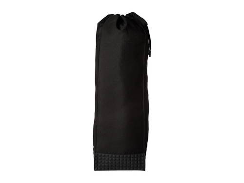 ノー ヨガ マット バッグ 黒 ブラック KA'OI メンズ 男性用 男女兼用バッグ ボストンバッグ 【 BLACK NO YOGA MAT BAG 】