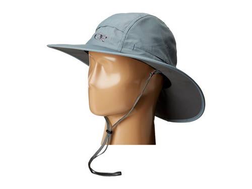 アウトドア サン ハット シェード レディース 女性用 帽子 【 OUTDOOR RESEARCH SOMBRIOLET SUN HAT SHADE 】