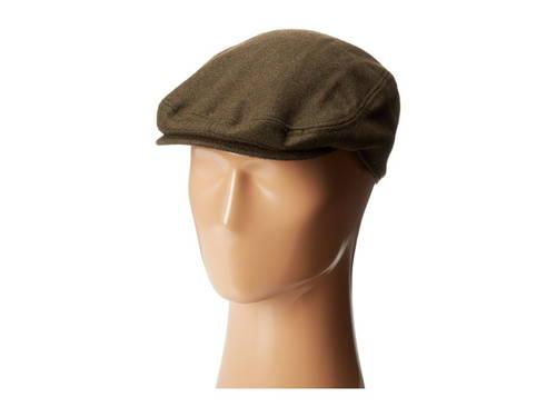 オリーブ メンズ 男性用 バッグ 帽子 【 OLIVE GOORIN BROTHERS THE MIKEY 】