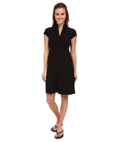 フィグ カジュアル ファッション ボム ドレス ワンピース 黒 ブラック レディース 女性用 レディースファッション 【 BLACK FIG CLOTHING BOM DRESS 】