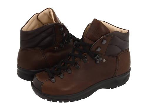 フィン コンフォート メンズ 男性用 メンズ靴 ブーツ 【 FINN COMFORT GARMISCH 3911 EBONY 】