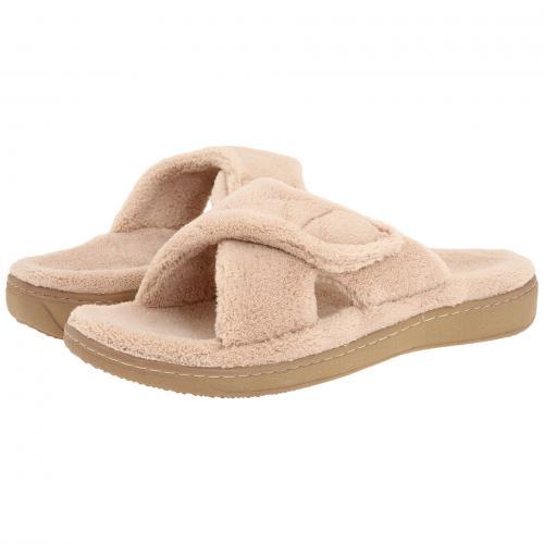 リラックス タン レディース 女性用 レディース靴 【 VIONIC RELAX TAN 】