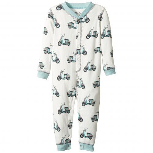 (infant) ロンパース vespa romper マタニティ キッズ ワンピース ファッション ベビー ベビー服