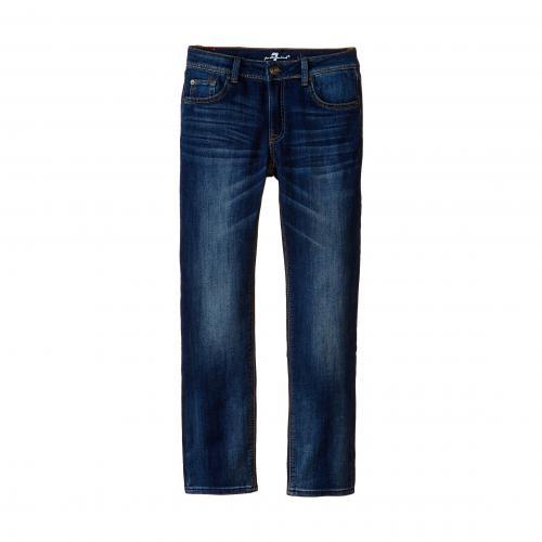 kids) ヘリテージ ブルー (big パンツ イン 青 slimmy jeans in heritage blue ベビー ボトムス マタニティ キッズ