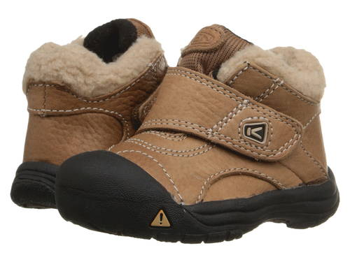 ベビー 赤ちゃん用 靴 【 KEEN KIDS KOOTENAY TODDLER PINECONE 】