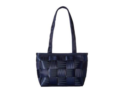 バッグ ミディアム トート 藍色 インディゴ レディース 女性用 ハンドバッグ 【 HARVEYS SEATBELT BAG MEDIUM TOTE INDIGO 1 】