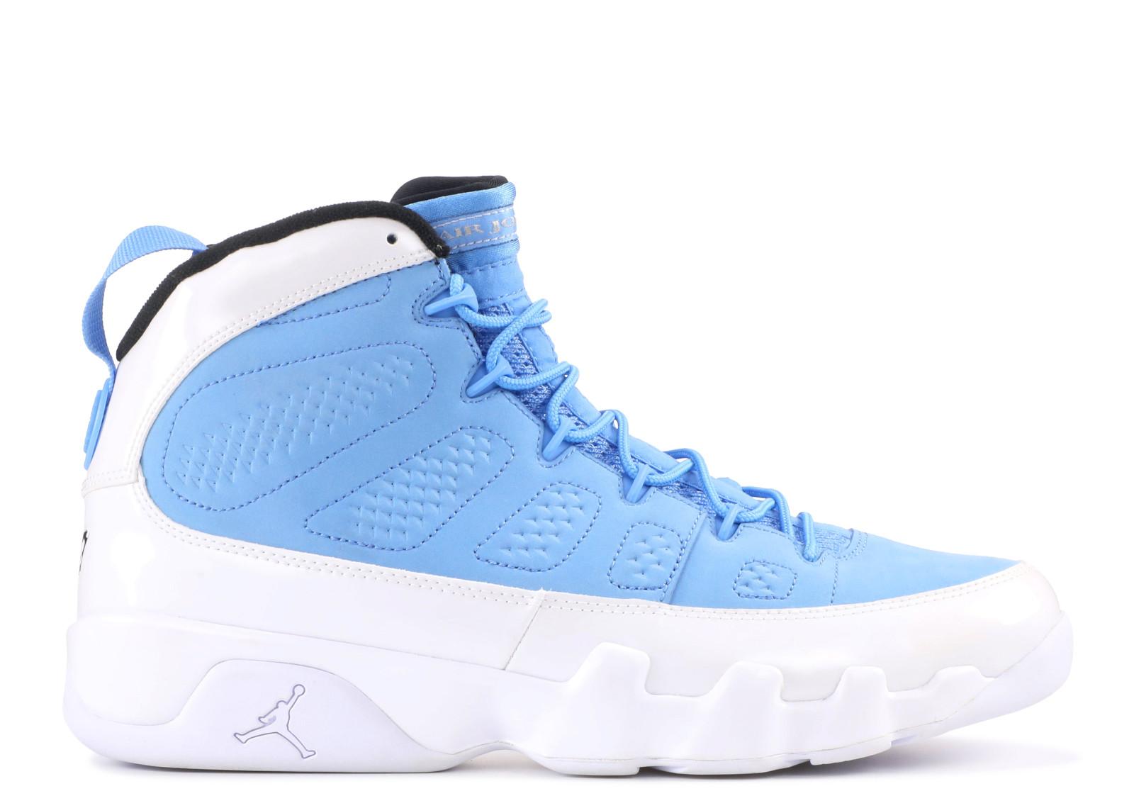 エアー ジョーダン レトロ ラブ ゲーム ユニバーシティー メンズ 男性用 靴 メンズ靴 スニーカー 【 AIR JORDAN GAME 9 RETRO FOR THE LOVE OF UNIVERSITY BLUE WHITEBLACK 】