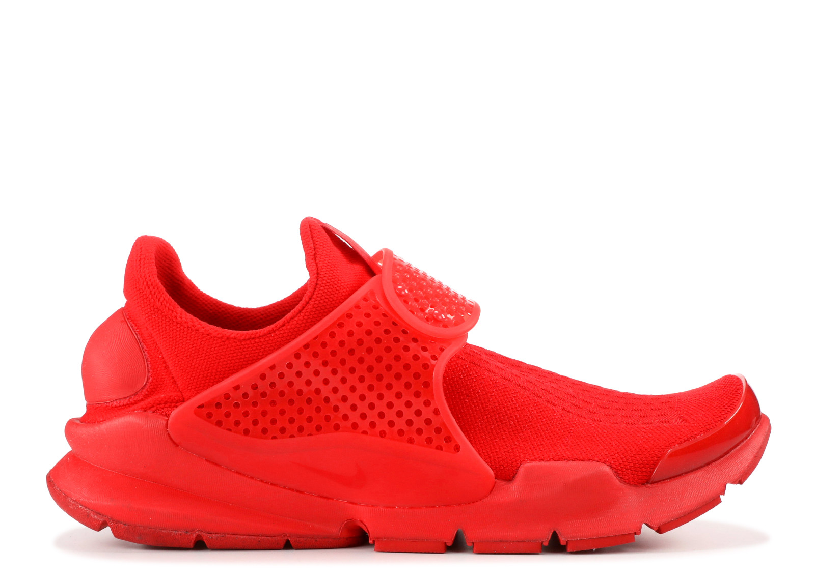ナイキ ソック ダート ユニバーシティー 赤 レッド メンズ 男性用 スニーカー 靴 メンズ靴 【 NIKE SOCK DART KJCRD UNIVERSITY RED 】