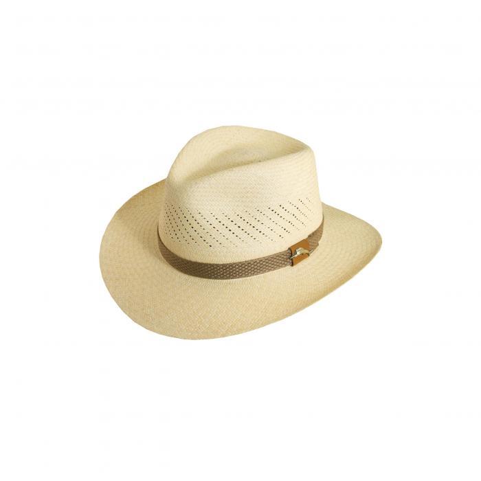トミー バハマ サファリ パナマ ストロー ナチュラル キャップ ハット 小物 ブランド雑貨 帽子 メンズ帽子 バッグ 【 TOMMY BAHAMA SAFARI PANAMA STRAW FEDORA NATURAL 】