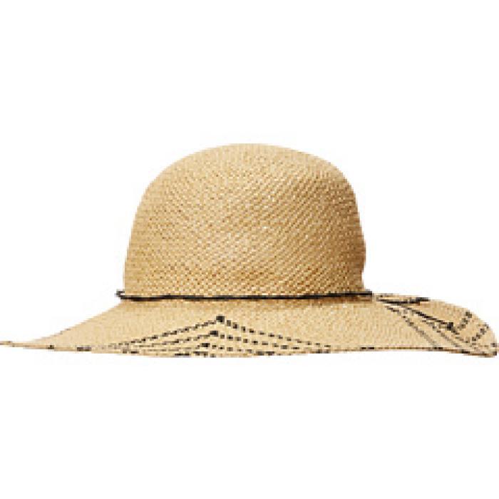 サン ディエゴ ハット カンパニー ウーブン ペーパー ブライム カラー ポップ パターン レディース 女性用 レディース帽子 【 WOVEN SAN DIEGO HAT COMPANY PBL3095OS PAPER SUN BRIM W COLOR POP PATTERN NATURAL BLUS