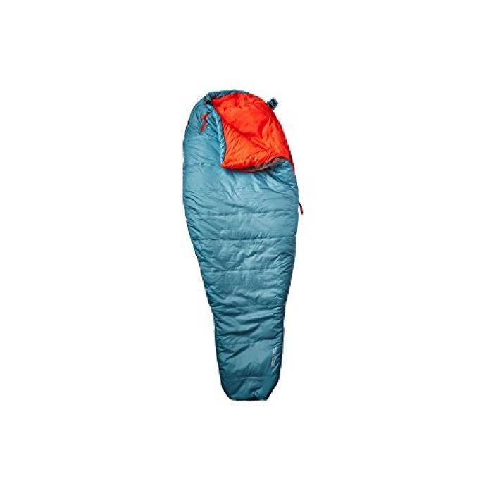 マウンテン ハードウェア スパーク ロング 青 ブルー LAMININA メンズ 男性用 アウトドア用寝具 シュラフ 【 BLUE MOUNTAIN HARDWEAR Z SPARK LONG LAKESHORE 】