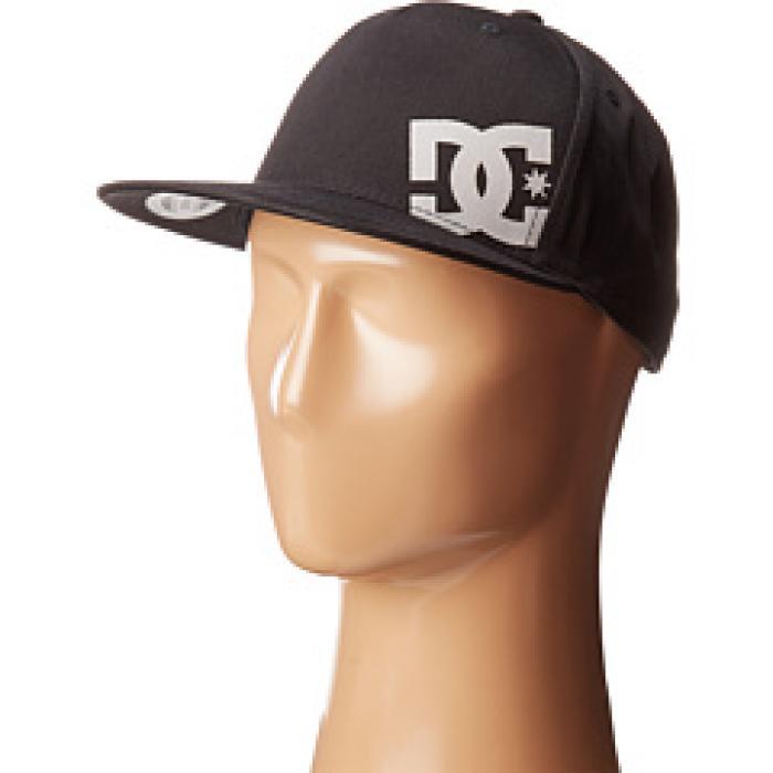 ディーシー スナップバック バッグ ハット 青 ブルー ミラージュ メンズ 男性用 帽子 ブランド雑貨 【 DC SNAPBACK BLUE HEARD YA 2 HAT MIRAGE 】