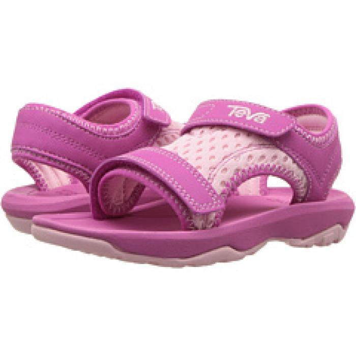 テバ 紫 パープル ベビー 赤ちゃん用 ベビー服 靴 【 TEVA PURPLE KIDS PSYCLONE XLT TODDLER 】