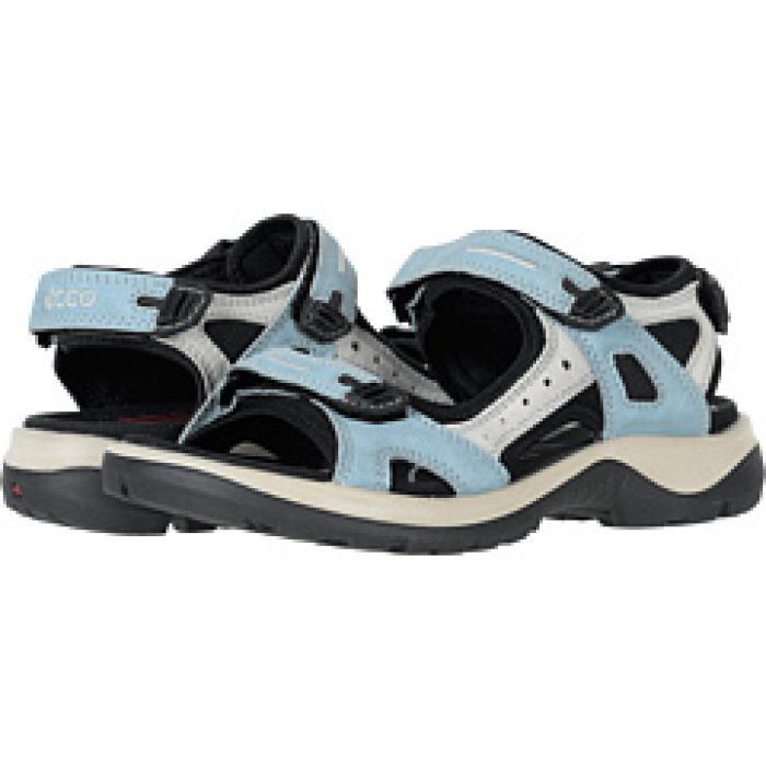 エコー スポーツ サンダル レディース 女性用 靴 【 ECCO SPORT YUCATAN SANDAL ARONA 】