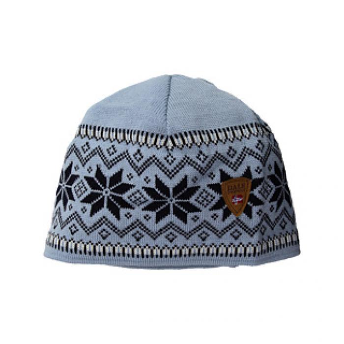デール ハット メンズ 男性用 メンズ帽子 ブランド雑貨 【 DALE OF NORWAY GARMISCH HAT DICE BLUE NAVY OFFWHITE 】