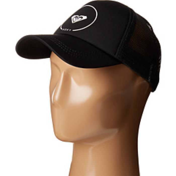 ロキシー メンズ 男性用 メンズ帽子 キャップ 【 ROXY TRUCKIN ANTHRACITE 2 】