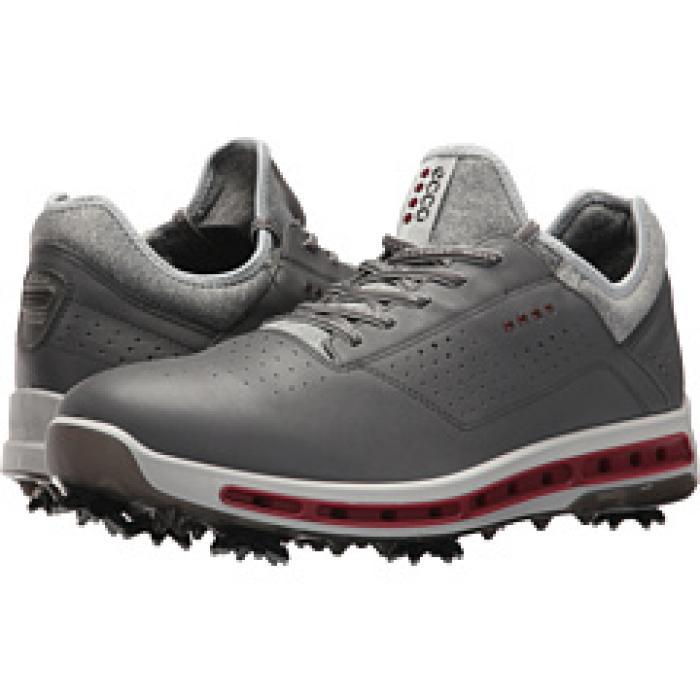 エコー ゴルフ クール ダーク トランスペアレント メンズ 男性用 靴 【 GOLF ECCO COOL 18 GTX DARK SHADOW BLACK TRANSPARENT 】