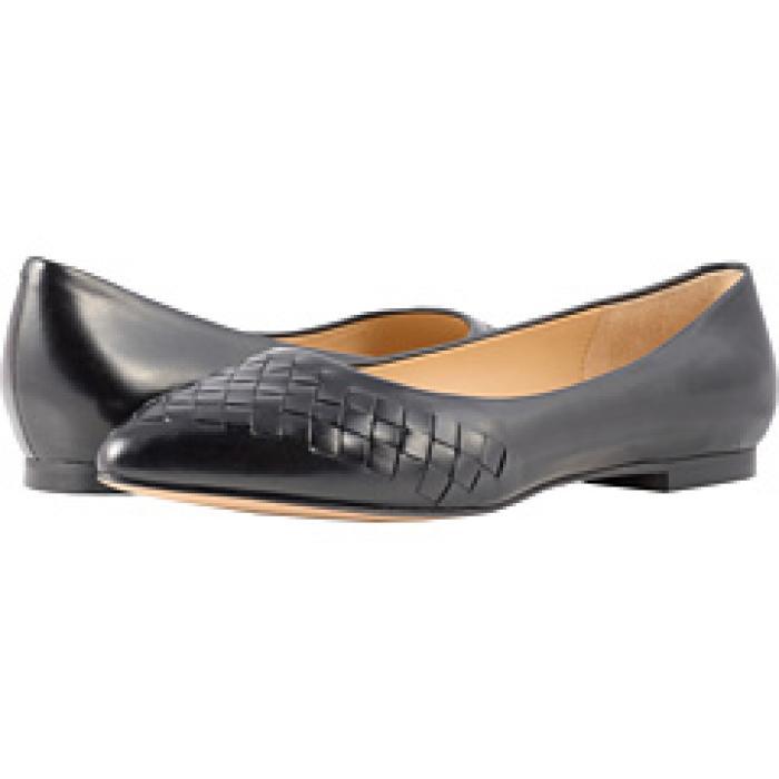 ウーブン オフホワイト レザー レディース 女性用 レディース靴 【 WOVEN TROTTERS ESTEE OFFWHITE LEATHER 】