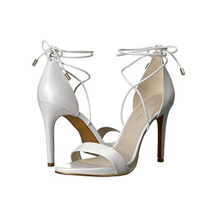 コール ニュー ニューヨーク ベリー 白 ホワイト レザー レディース 女性用 レディース靴 【 KENNETH COLE NEW YORK BERRY WHITE LEATHER 】