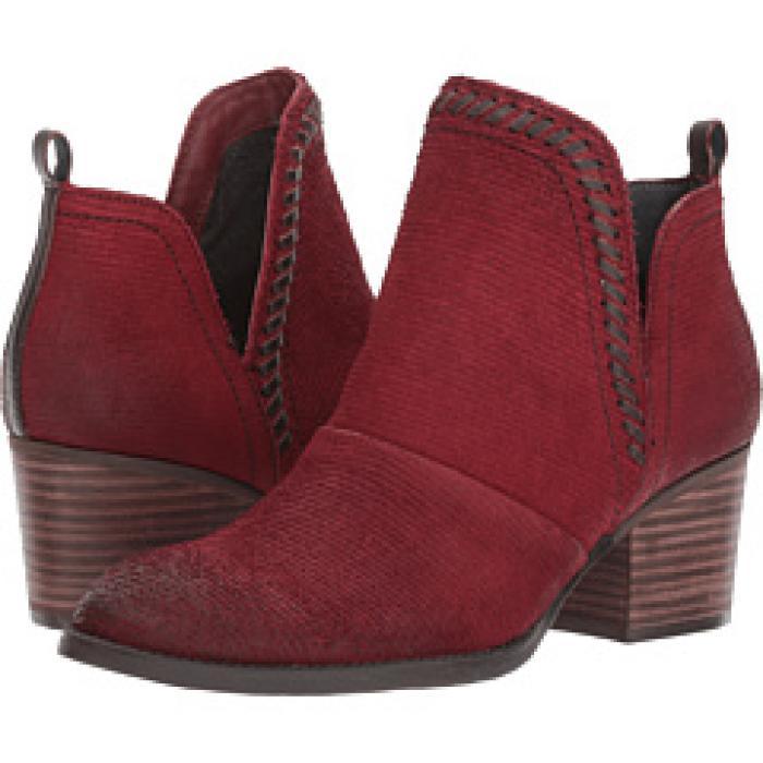 ベンチャー ニュー 赤 レッド レディース 女性用 メンズ靴 【 OTBT VENTURE NEW RED 】