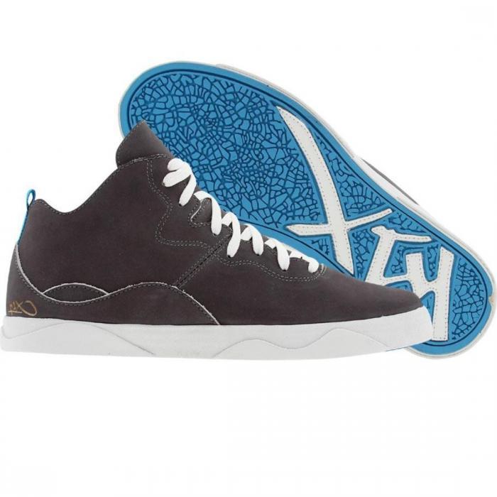 白 ホワイト GRAY灰色 グレイ シアン シューズ メンズ靴 靴 スニーカー 【 GREY K1X 90S LE WHITE CYAN 】